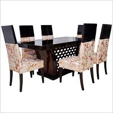 Jali Dining Table And Chairs Jali Dining With Ash Veneer 6 1 Manufacturer Jali Dining With