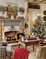 country living rooms 60 elegant christmas country living room decor ideas family