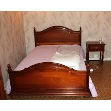 chambre en merisier chambre à coucher style louis xiii merisier achat et vente