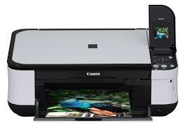 canon printer manuals amazon com canon mp480 all in one photo printer electronics