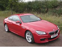 pink luxury cars first drive bmw 6 series coupe aol uk cars