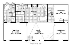 open floor plan home modern house plans 2 bedroom floor plan best simple small with