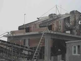 dirt conveyor belt rental