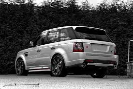 kahn range rover sport 2012 project kahn silver range rover autobiography 2012 sports cars