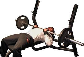 Narrow Grip Bench Triceps