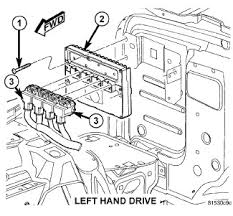 jeep liberty transmission module 2006 jeep wrangler rubicon the transmission module and what