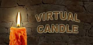accendi candela virtuale candela virtuale 28 images accendi una candela candela