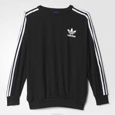 adidas 3 stripes sweatshirt women clothing sale online uk