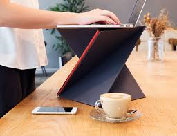 Standing Desk For Laptop by You Must Have These Standing Desks On Your Workspace