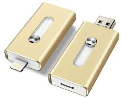 Otg Stick Otg Usb Flash Drive For Apple Iphone Ipod Mobile Usb Flash Disk