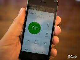 using the ecobee 3 with smartthings imore