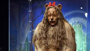 lion costumes for sale the wizard of oz cowardly lion costume fetches 3 million at