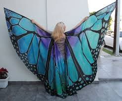 Blue Butterfly Halloween Costume 151 Monarch Butterfly Costumes Images