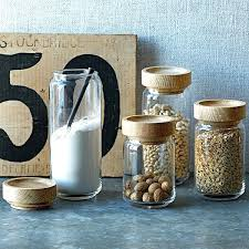 kitchen jars and canisters modern kitchen canisters willreid co