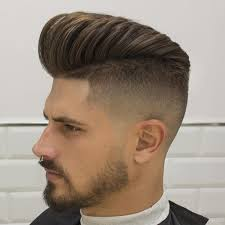 mens prohibition hairstyles 40 high and tight haircut ideas for the right attitude