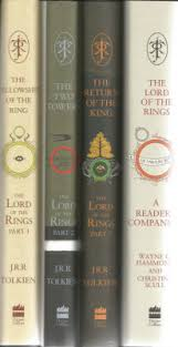 lord of the rings 50th anniversary edition the lord of the rings