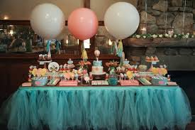 hot air balloon decorations hot air balloon party pretty my party