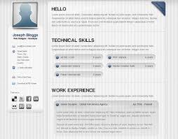 top 40 professional online cv u0026 resume templates