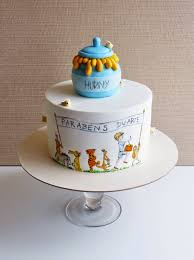 winnie the pooh party cakes pinterest cake birthdays and