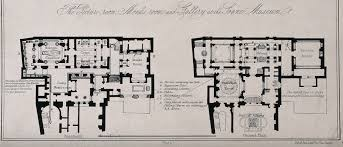 file sir john soane u0027s house and museum plans of the basement and