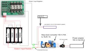 diy 18650 4s battery pack how to charge how to build