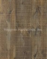 Wide Plank White Oak Flooring Custom Wide Plank Engineered Hardwood Flooring Heppner Hardwood