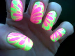150 best nail art water marble images on pinterest water