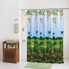Monkey Bathroom Ideas by Monkey Banana Shower Curtain Hooks Bathroom Pinterest Shower