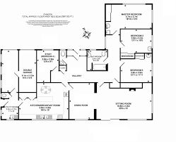 bungalow floor plans uk 6 bedroom bungalow for sale in bliss gate rock kidderminster