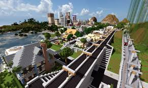 City Maps For Minecraft Pe World Of Keralis Map For Minecraft File Minecraft Com