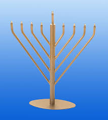 electric menorah electric menorah in rambam style v shape with low volt bulbs