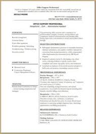 Find Resume Templates Resume Template Construction Proposal Word 14 Throughout