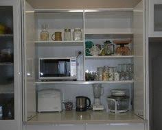 Organising To Make Life Easier Kitchen Cupboards  Drawers Part - Bifold kitchen cabinet doors