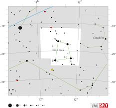 corvus constellation wikipedia