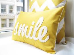 coussins deco honey pie design coussin deco typo 4 pillow
