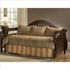 daybed comforter sets wooden global