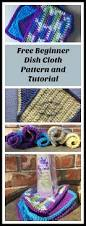 Free Crochet Patterns For Home Decor Best 25 Crochet Dish Scrubber Ideas On Pinterest Crochet