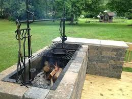 fire pit cooking grate fire pit cooker u2013 jackiewalker me