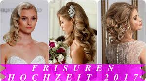 Hochsteckfrisurenen Braut 2017 by Frisuren Hochzeit 2017