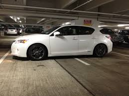 lexus ct200 2016 help trident f sport grayish vs f sport se hyper black on my 2011
