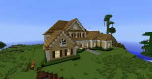 tagged coolest houses in minecraft archives house design and