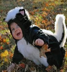 Baby Skunk Halloween Costume Halloween Costumes Chocolate Share
