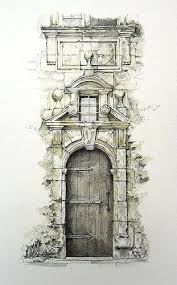 115 best screcth images on pinterest drawings buildings and draw