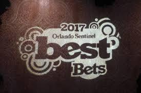 2017 orlando sentinel best bets winners orlando sentinel