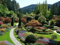 Okc Botanical Gardens by 10best Botanic Gardens That Think Beyond The Flower