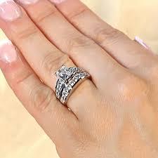 cinderella engagement ring cinderella staircase 835 00 wedding princess cut