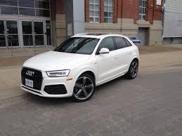 audi q3 19 inch wheels test drive 2016 audi q3 technik quattro