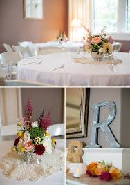 Fall Wedding Table Decor Charming And Classic Fall Wedding Ideas