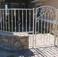 builders solutions llc ornamental iron gates fencing custom