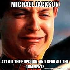 Funny Memes For Comments - 50 most funny michael jackson meme pictures and photos that will